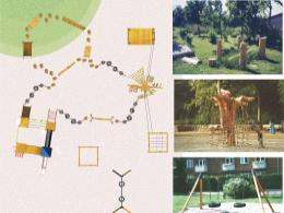 Playgrounds projects